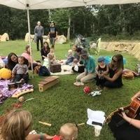 Mini Maestros Music Class