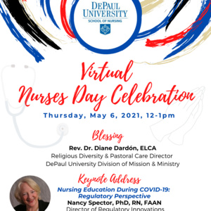 Nurses Day Celebration
