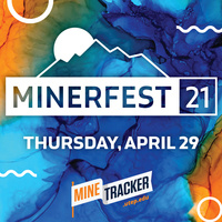 Minerfest 2021 | Thursday, April 29
