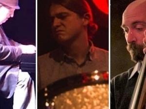 Brendan Brady/Bob Butta/Jeff Reed LIVE STREAMING CONCERT