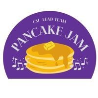 Virtual Pancake Jam!