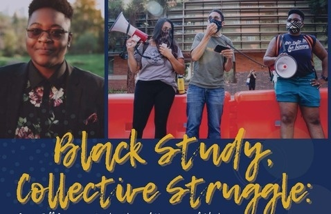 Black Study, Collective Struggle: Cops off Campus & the Shared Vision of Abolition