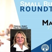 SCV Chamber: Small Business Roundtable
