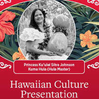 Princess Ku'ulei Silva Johnson, Kuma Hula