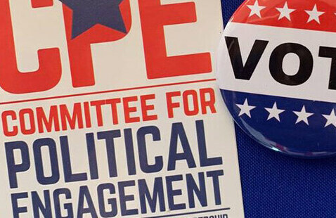 Meet The Candidates: A Conversation about Local Politics with Local Candidates