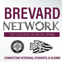 Brevard Network Logo
