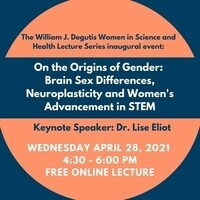 On the Origins of Gender: Brain Sex Differences, Neuroplasticity and Women's Advancement in STEM