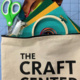 Craft Kit: Make Your Own Mending Kit