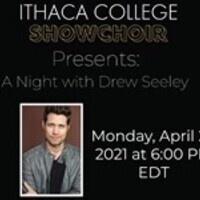 IC Showchoir Presents: A Night with Drew Seeley