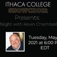 IC Showchoir Presents: A Night with Kevin Chamberlin