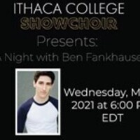 IC Showchoir Presents: A Night with Ben Fankhauser