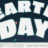 Earth Day: Pot A Plant