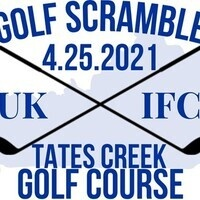 IFC Golf Scramble
