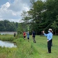September Fly Fishing Meet-Ups