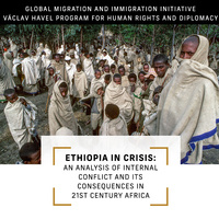 Ethiopia in Crisis: An Analysis of Internal Conflict and its Consequences in 21st Century Africa