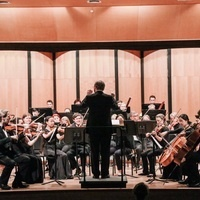 Trinity Symphony Orchestra Concert