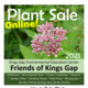 Friends of Kings Gap Plant Sale - Online!