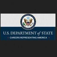 US Departmetn of State Seal