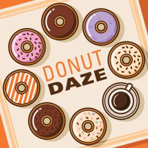 Falcon Fall Welcome: Donut Daze