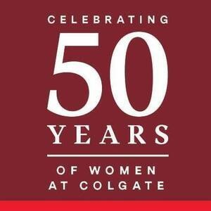 Colgate and Coeducation: The Next 50 Years