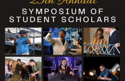 Symposium of Student Scholars