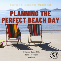 Planning the Perfect Beach Day!