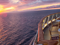 CHR: Restarting the Cruise Industry - Challenges and Opportunities