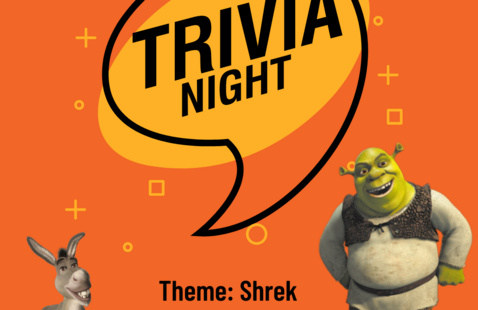 Trivia - Shrek