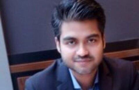 Dr. Abir Ganguly