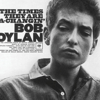 OSU Album Club: The Times They Are a-Changin' by Bob Dylan