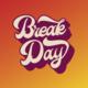 Break Day Activities