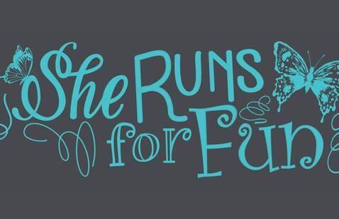running flyer