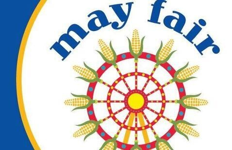 May Fair flyer