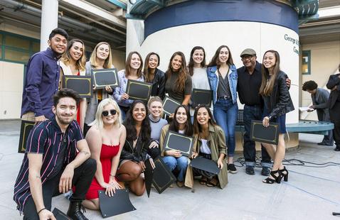 LMU Art & Art History 37th Annual Student Art Award Ceremony
