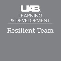 The Resilient Team: Accountability & Results