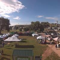 Black Hills Farmers Market Season Opening