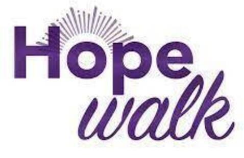 2021 Hope Walk