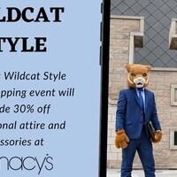 Virtual Wildcat Style Event