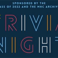 MHC Trivia Night