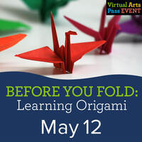 Before You Fold: Learning Origami