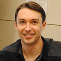 Dr. J Robert Hogg, PhD