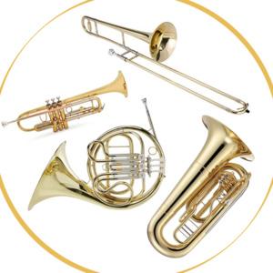 Graduate Brass Quintet