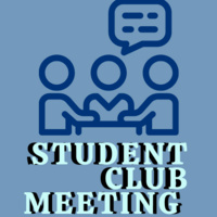 Student Club Meeting