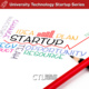University Technology Startup Series 1: Founder's Equity & CEO Assessment