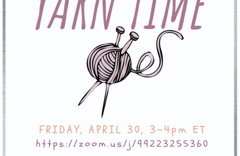 Yarn Time