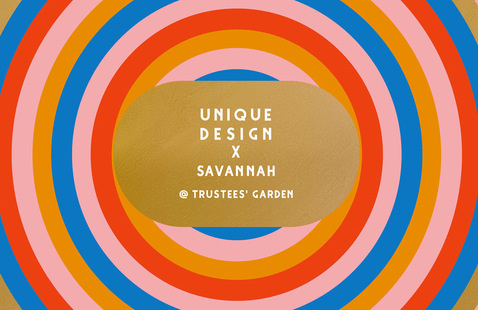 'The Power of the Story Behind the Design' at Unique Design X Savannah