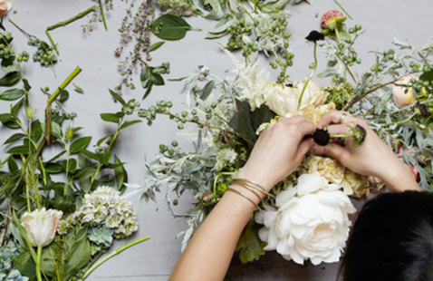 Make & Take Event: Floral Bouquets