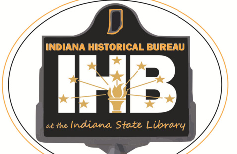 [IHB-ISL] Everett Case State Historical Marker Dedication in Frankfort