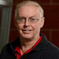 Photo of Prof. Alan L. Yuille