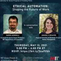 Ethical Automation: Shaping the Future of Work